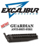 Excalibur Guardian Anti Dry Fire Crossbow Scope Mount